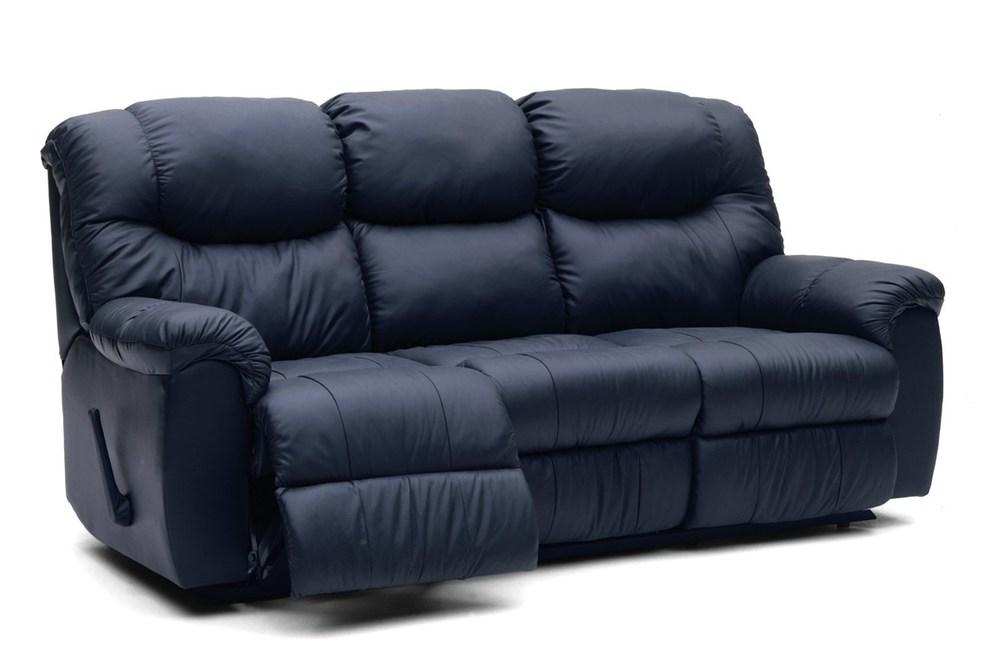 Palliser Furniture - Regent Sofa Recliner