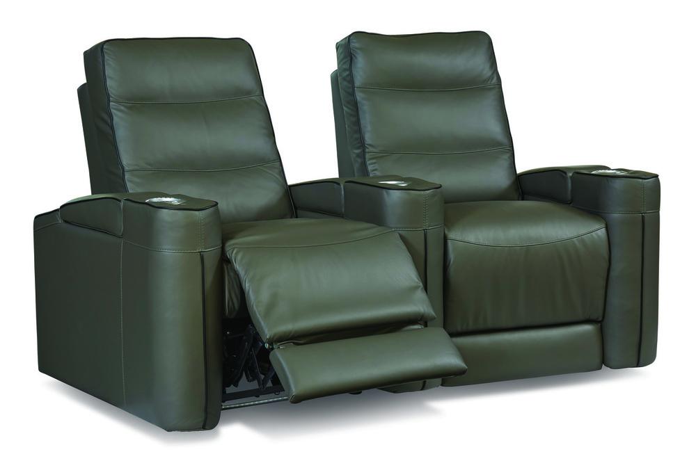 Palliser Furniture - Beckett Two Seat Theater Seating