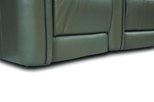 Thumbnail of Palliser Furniture - Beckett Two Seat Theater Seating