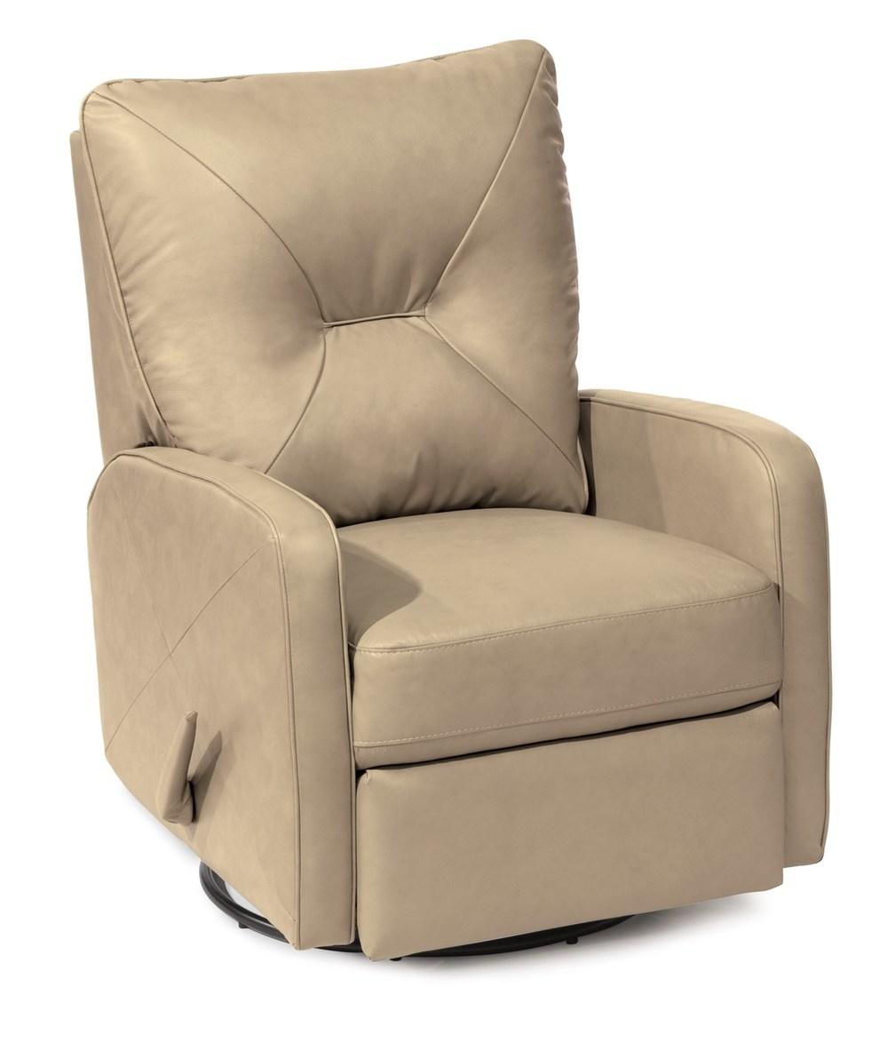 Palliser Furniture - Swivel Rocker Recliner