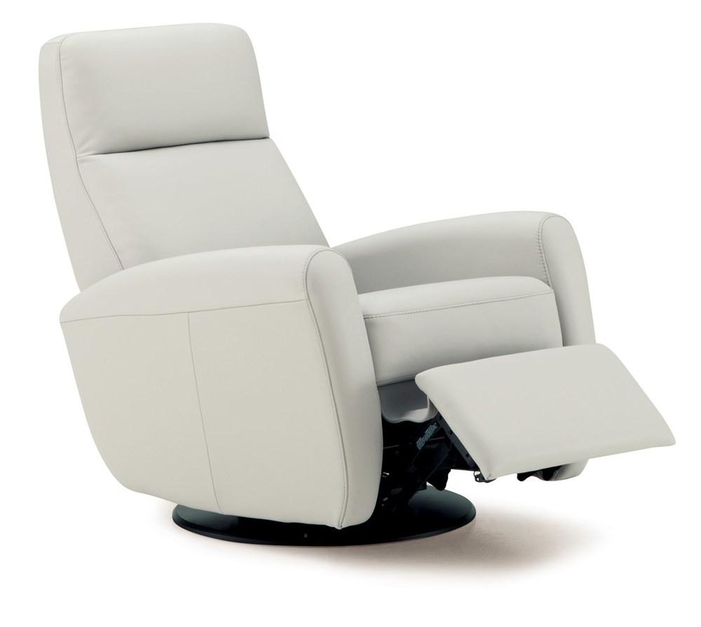 Palliser Furniture - Buena Vista Power Swivel Glider