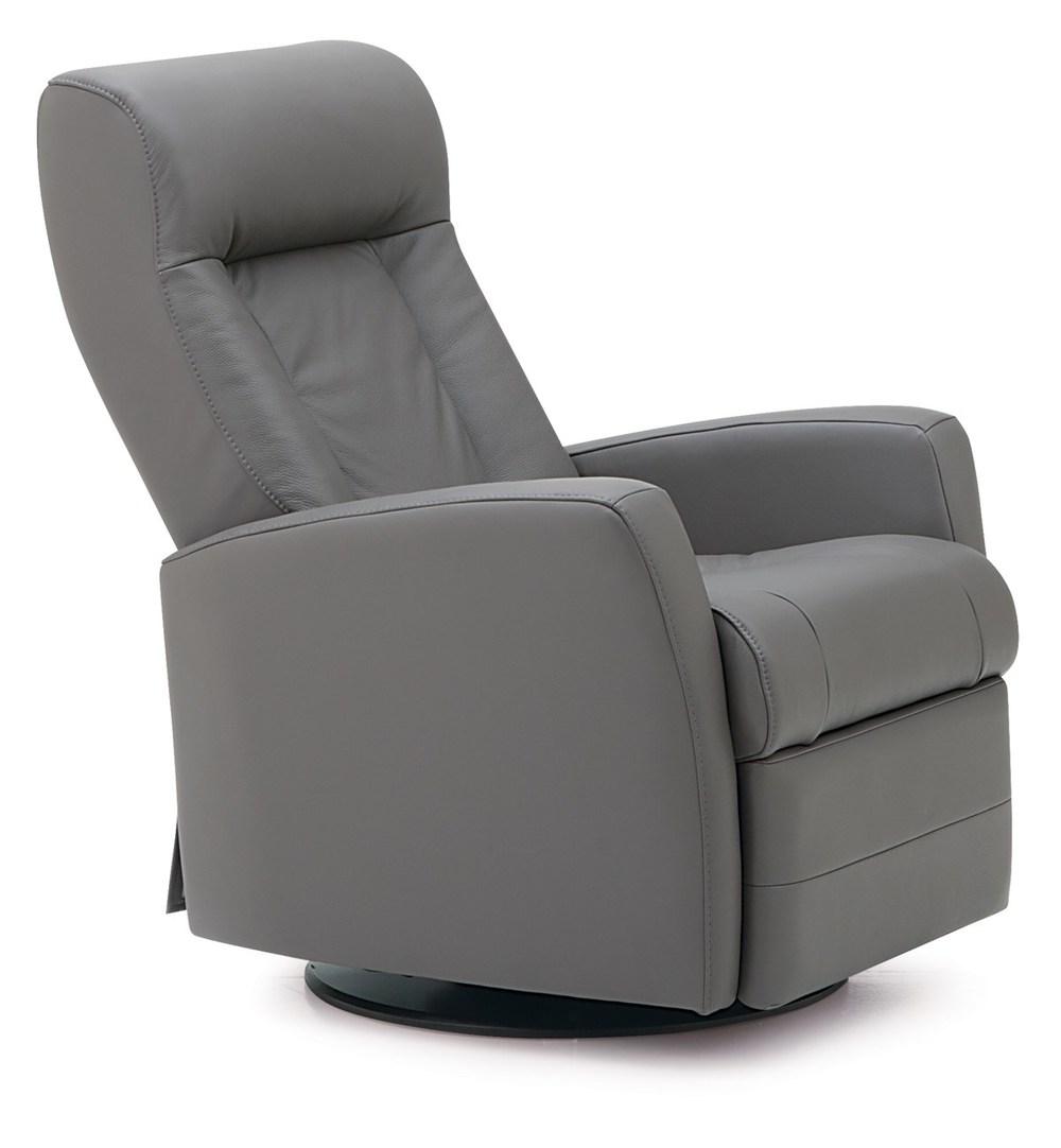 Palliser Furniture - Banff II Power Swivel Glider