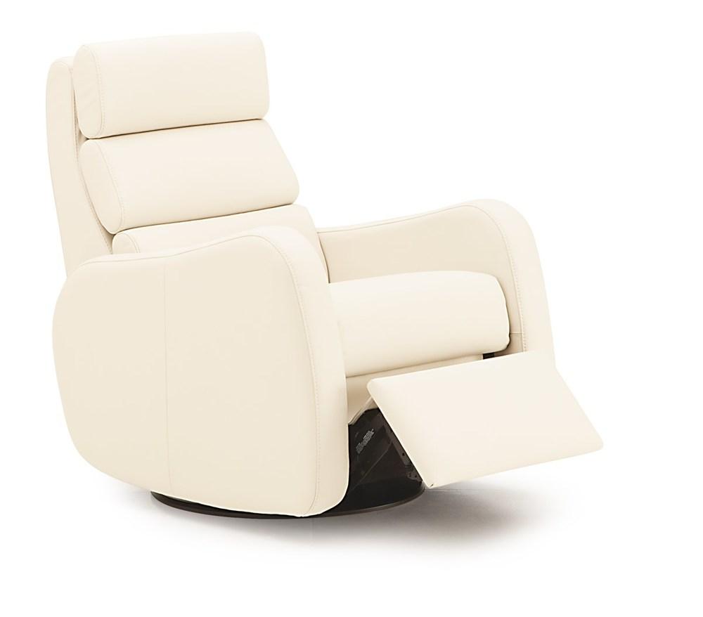 Palliser Furniture - Central Park II Power Swivel Glider