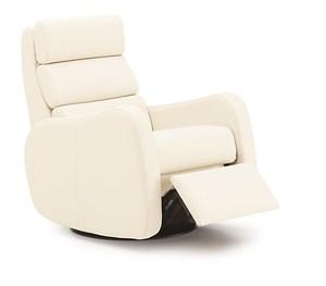 Thumbnail of Palliser Furniture - Central Park II Power Swivel Glider