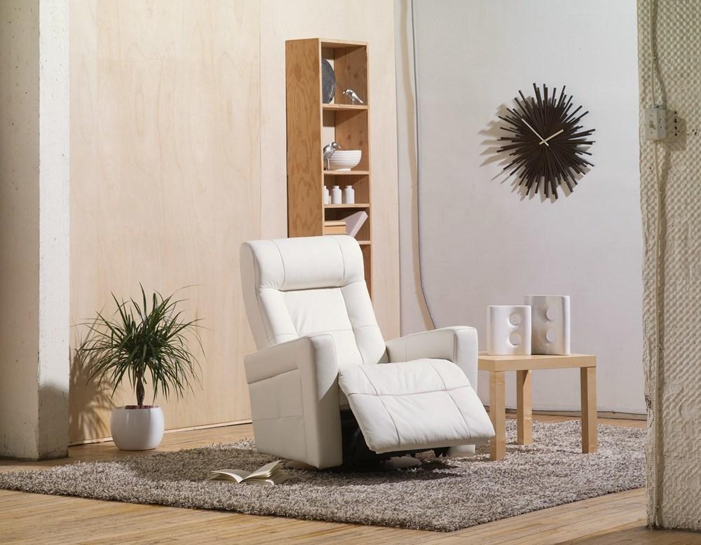 Palliser Furniture - Chesapeake Swivel Glider Recliner
