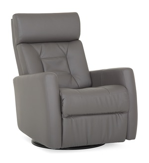 Thumbnail of Palliser Furniture - Baltic II Power Swivel Glider w/ Power Headrest