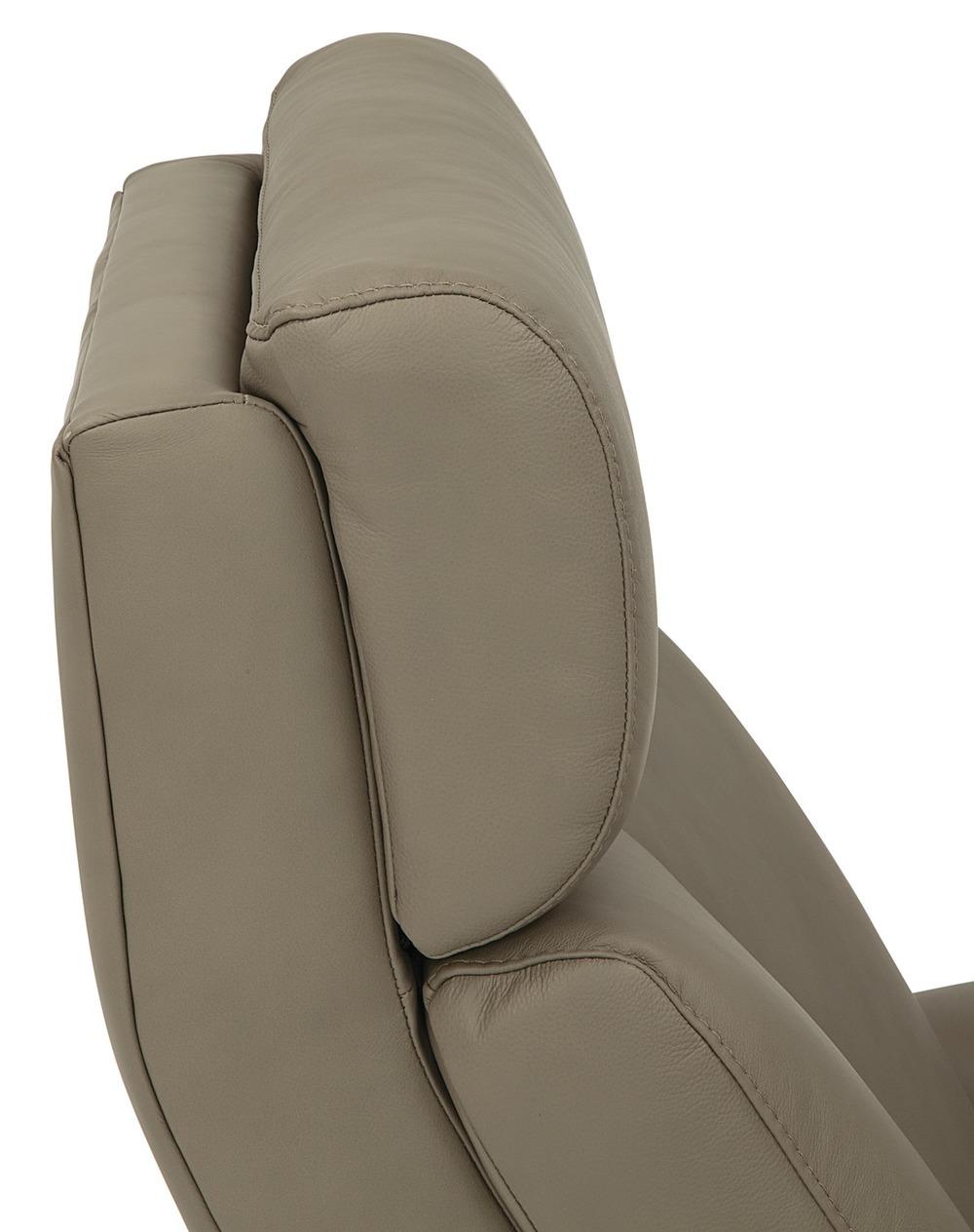 Palliser Furniture - Prodigy II Power Swivel Glider with Power Headrest
