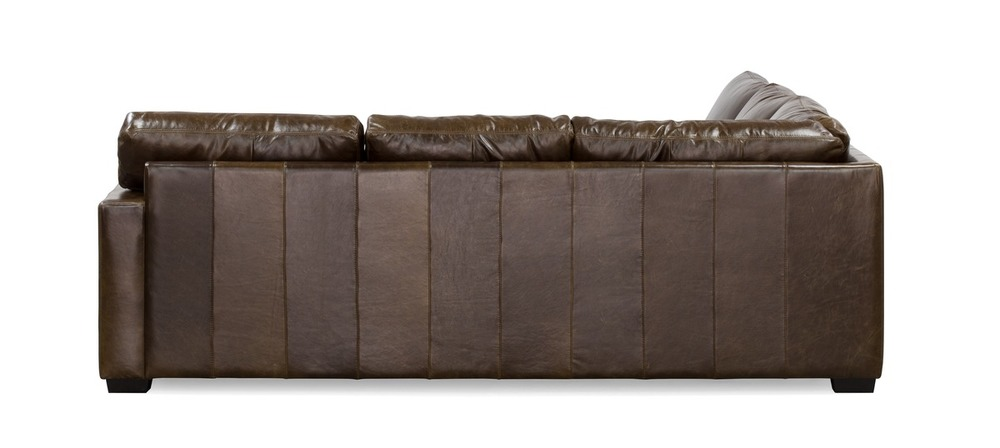 Palliser Furniture - Colebrook Two Piece Sectional with Right Hand Facing Corner Sofa