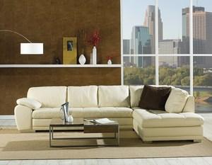 Thumbnail of Palliser Furniture - Miami Ottoman