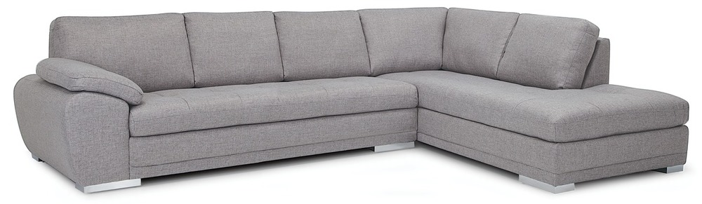 Palliser Furniture - Miami Two Piece Sectional with Chaise