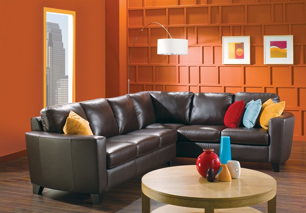 Palliser Furniture - Leeds Sofa