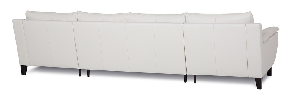 Palliser Furniture - Aubner Sectional with Chaises