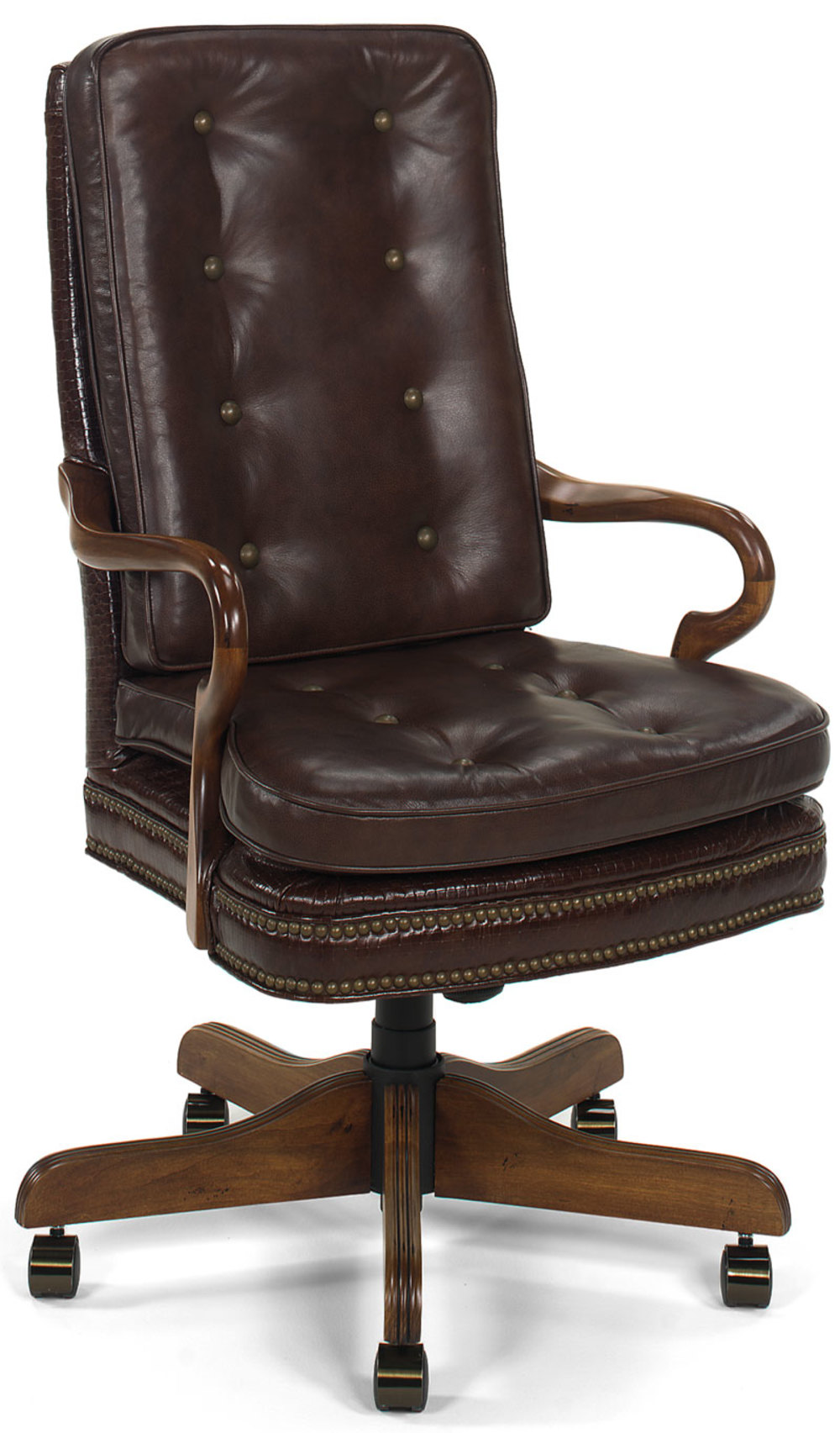 Parker Southern - Coolidge Tilt Swivel Chair