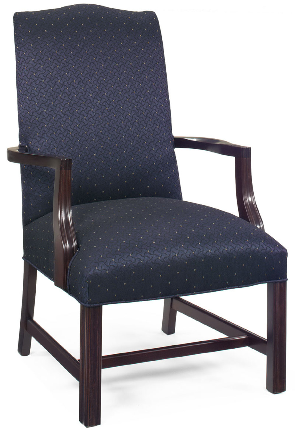 Parker Southern - Martha Contract Chair