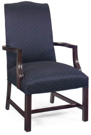 Thumbnail of Parker Southern - Martha Contract Chair