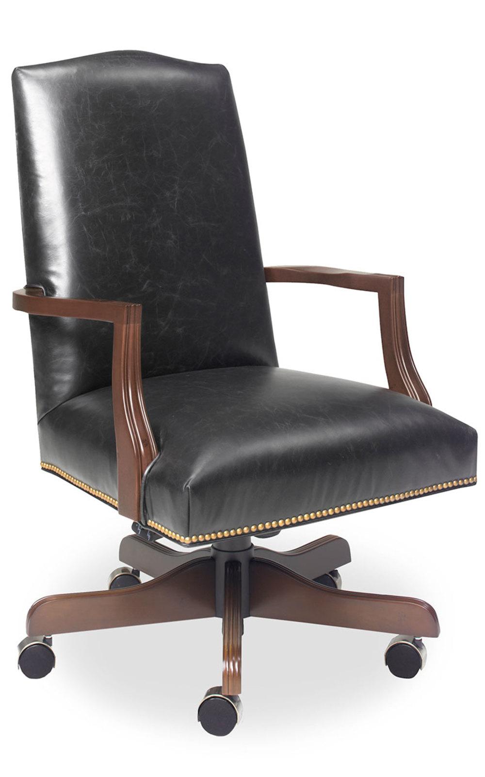 Parker Southern - Martha Tilt Swivel Chair