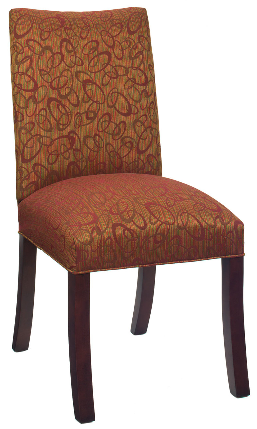 Parker Southern - Pierce Armless Contract Chair