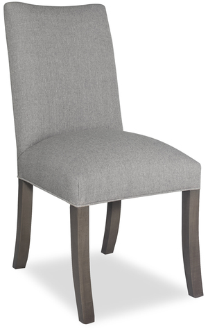Thumbnail of Parker Southern - Pierce Armless Chair