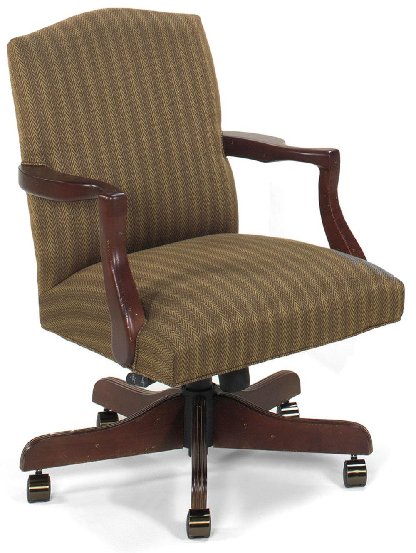 Parker Southern - Hamilton Tilt Swivel Chair