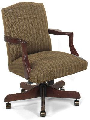 Thumbnail of Parker Southern - Hamilton Tilt Swivel Chair