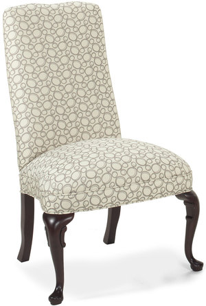 Thumbnail of Parker Southern - Kennedy Armless Chair