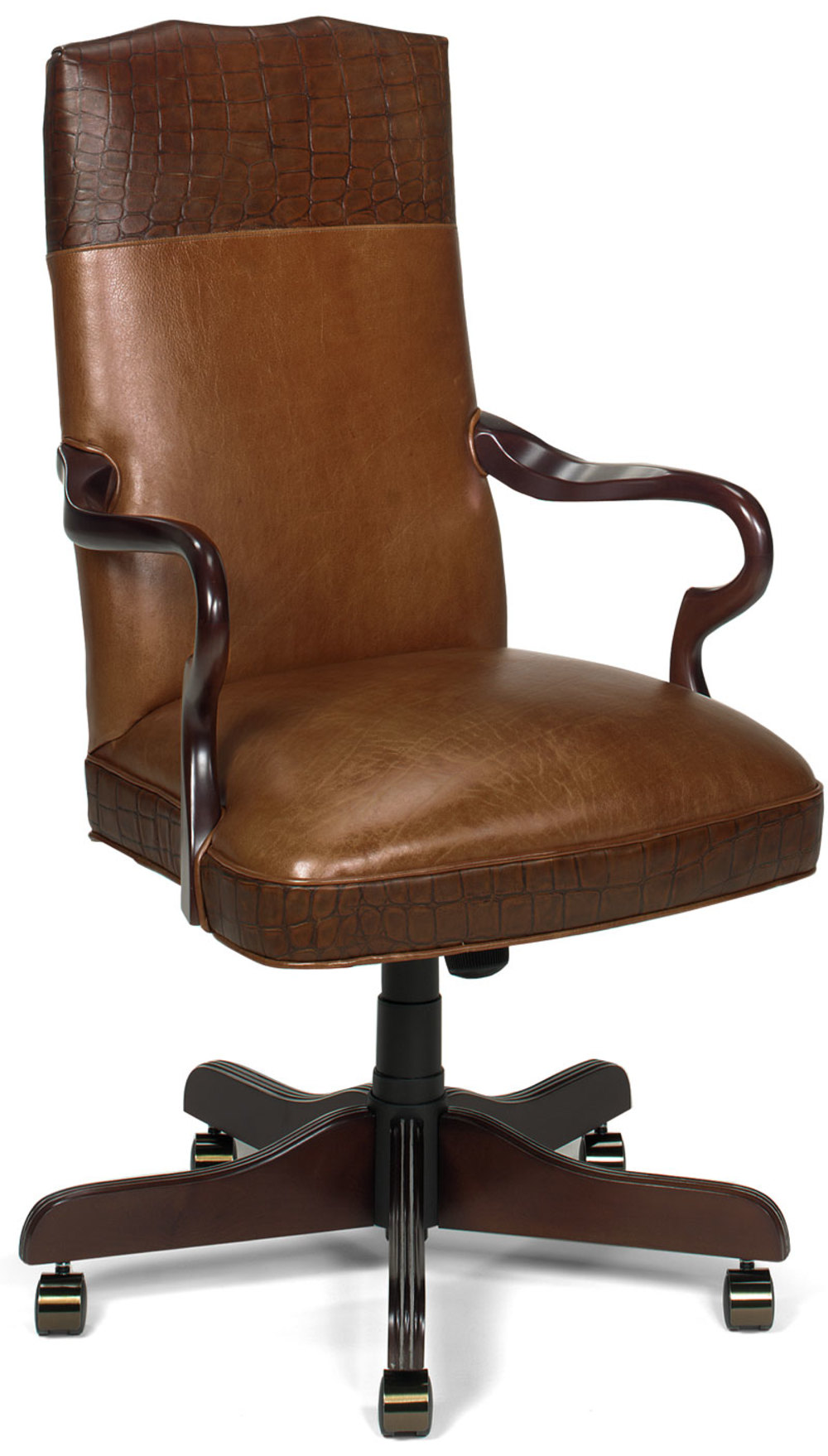 Parker Southern - Maxwell Tilt Swivel Chair