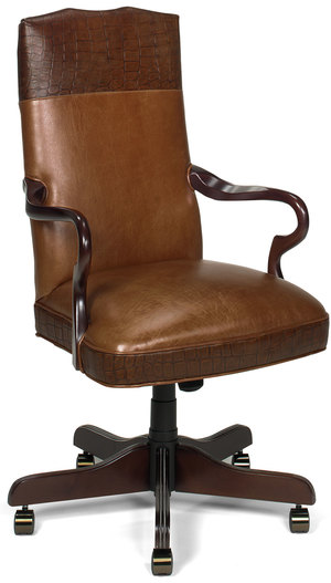 Thumbnail of Parker Southern - Maxwell Tilt Swivel Chair