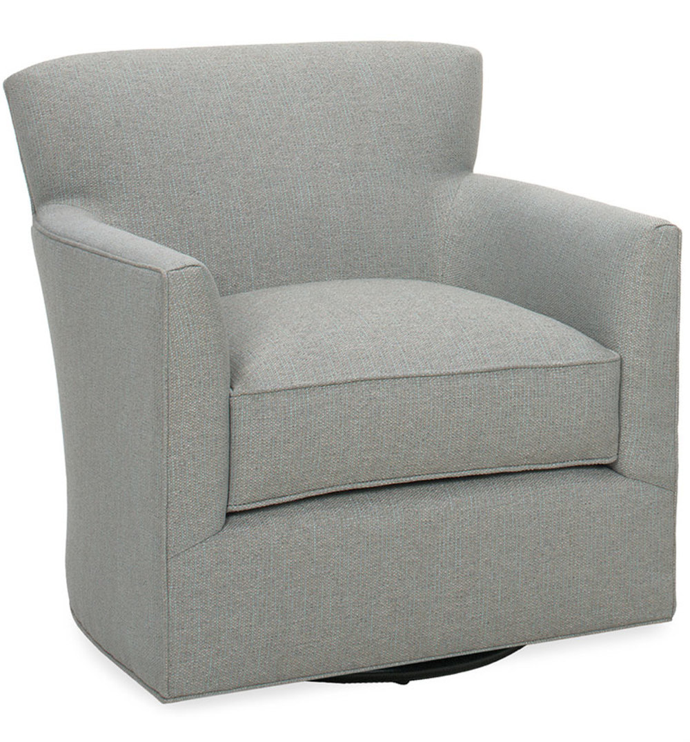 Parker Southern - Newman Swivel Glider