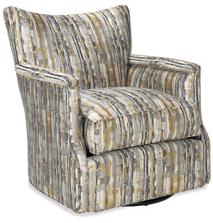 Thumbnail of Parker Southern - Clevie Swivel Glider