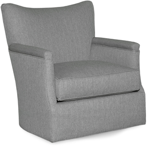 Thumbnail of Parker Southern - Clevie Swivel Chair