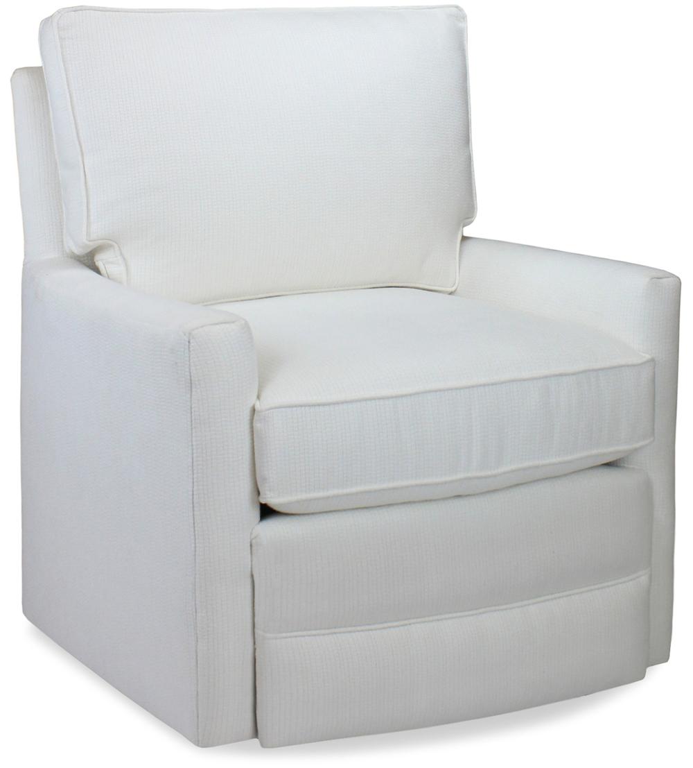Parker Southern - Prescott Swivel Chair