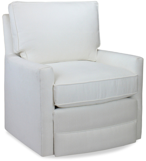 Thumbnail of Parker Southern - Prescott Swivel Chair