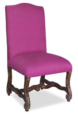 Thumbnail of Parker Southern - Adrian Armless Chair