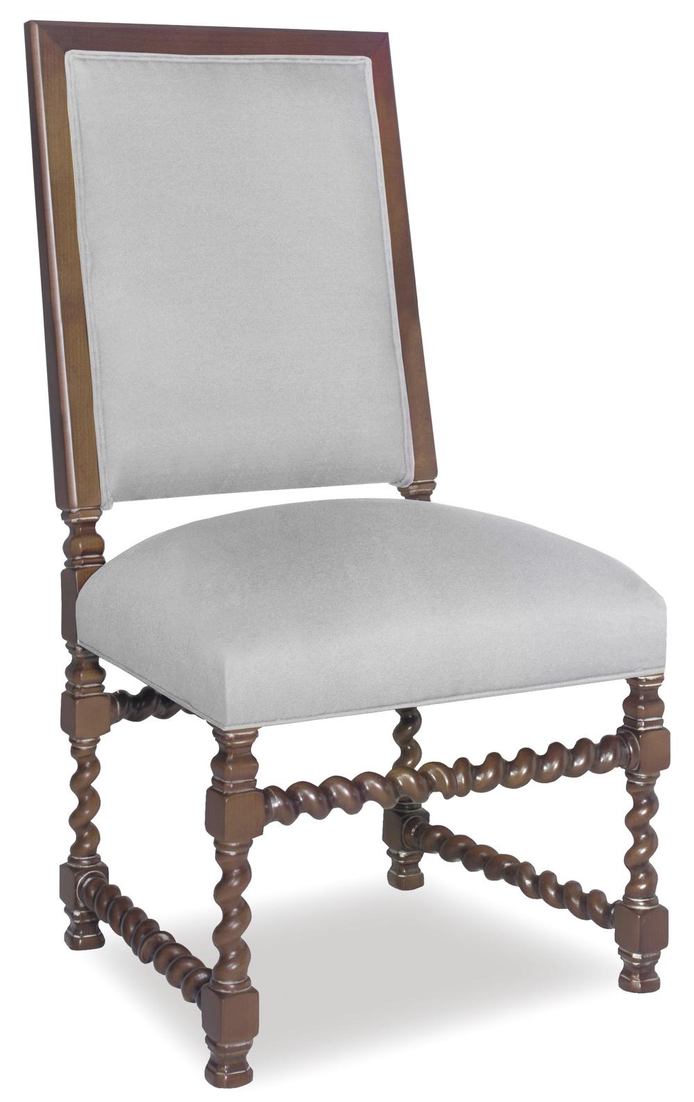 Parker Southern - Mason Armless Chair