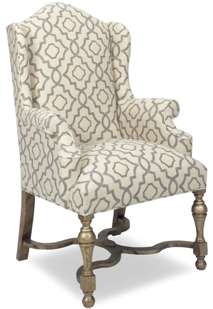 Thumbnail of Parker Southern - Alexander Chair