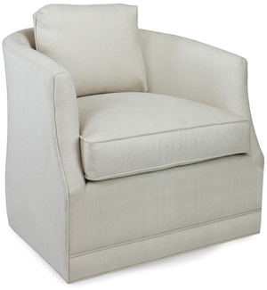 Thumbnail of Parker Southern - Roxie Swivel Chair