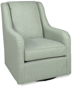 Thumbnail of Parker Southern - Ariana Swivel Glider