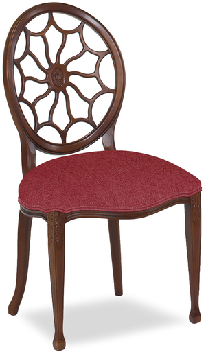 Thumbnail of Parker Southern - Charlotte Armless Chair