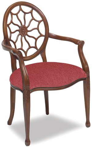 Thumbnail of Parker Southern - Charlotte Chair