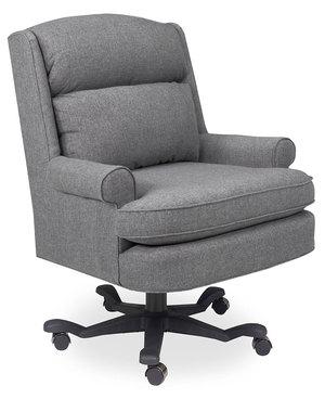 Thumbnail of Parker Southern - Lombardi Tilt Swivel Chair