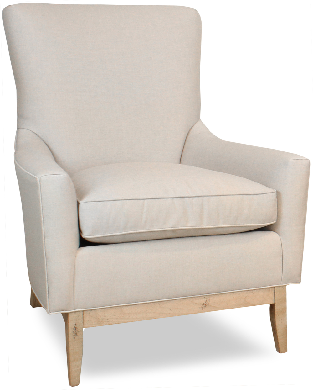 Parker Southern - Miles Chair