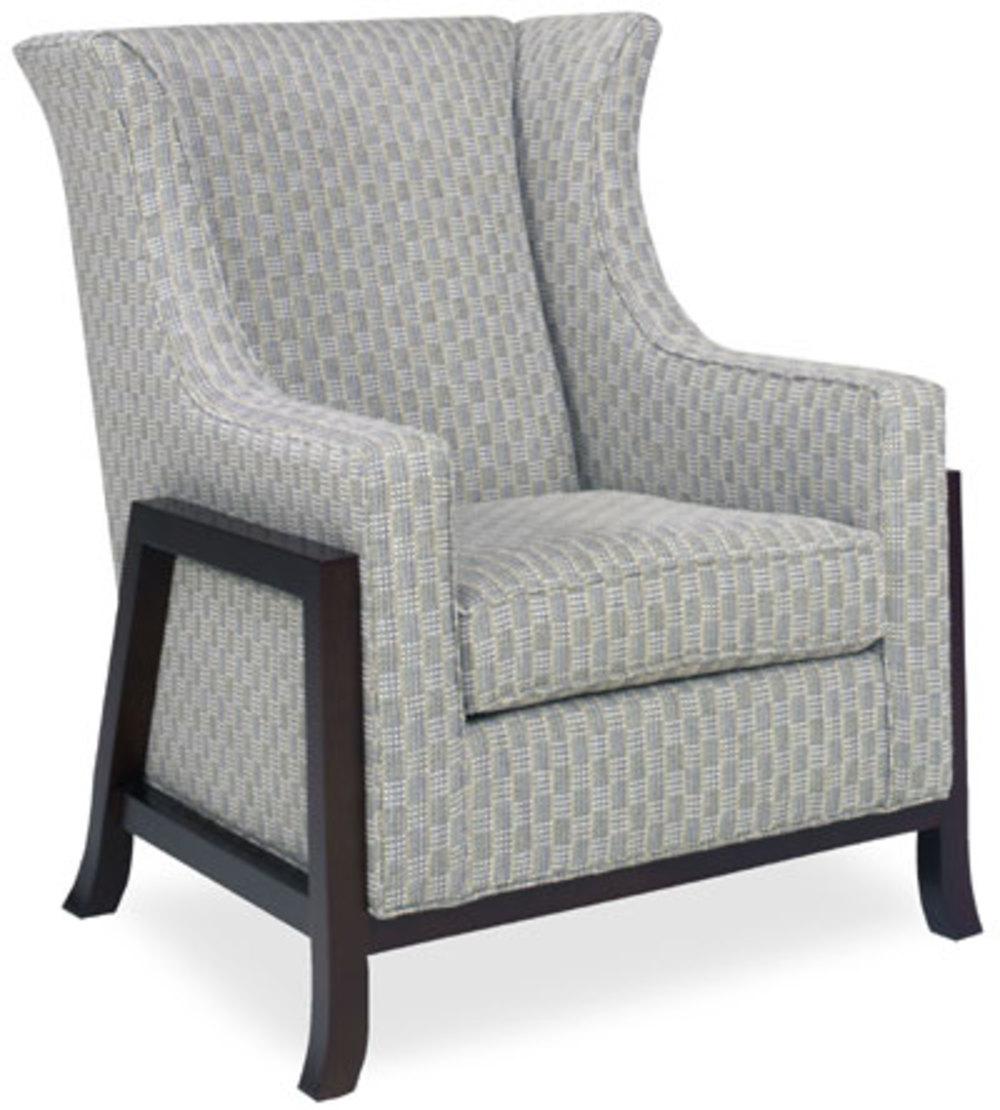 Parker Southern - Pruitt Chair