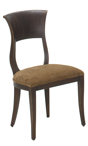 Thumbnail of Parker Southern - Cameron Armless Chair