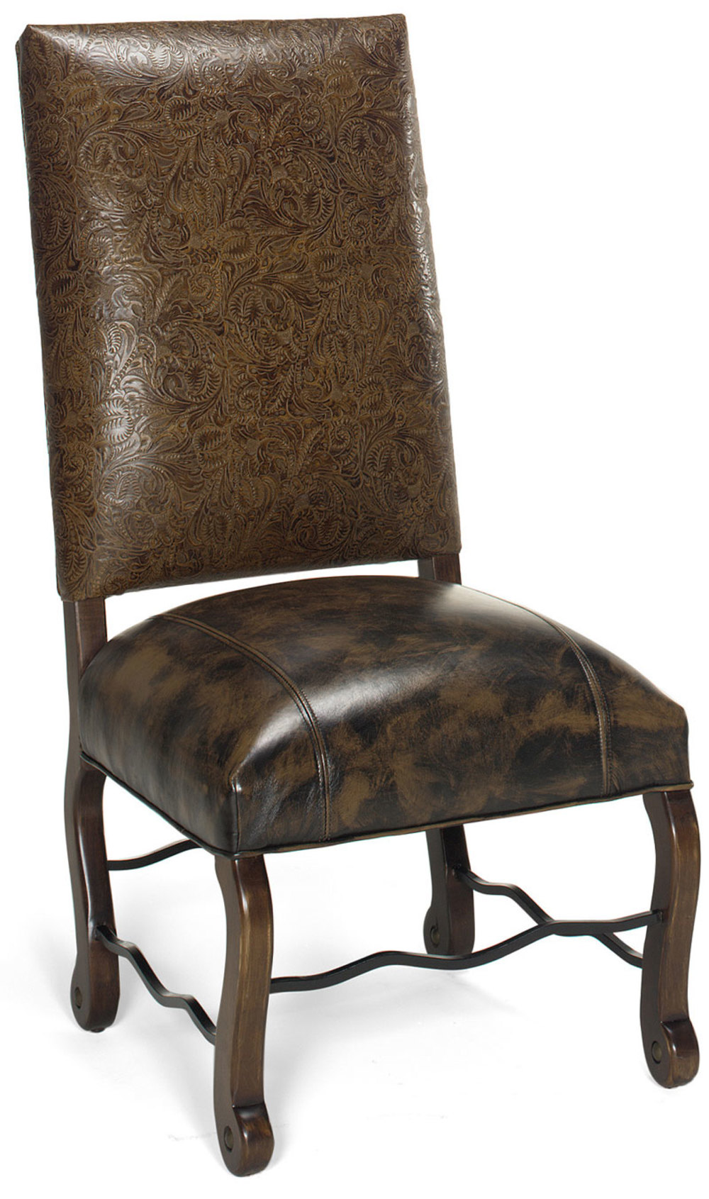 Parker Southern - Walker Armless Chair