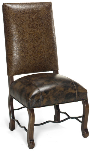 Thumbnail of Parker Southern - Walker Armless Chair