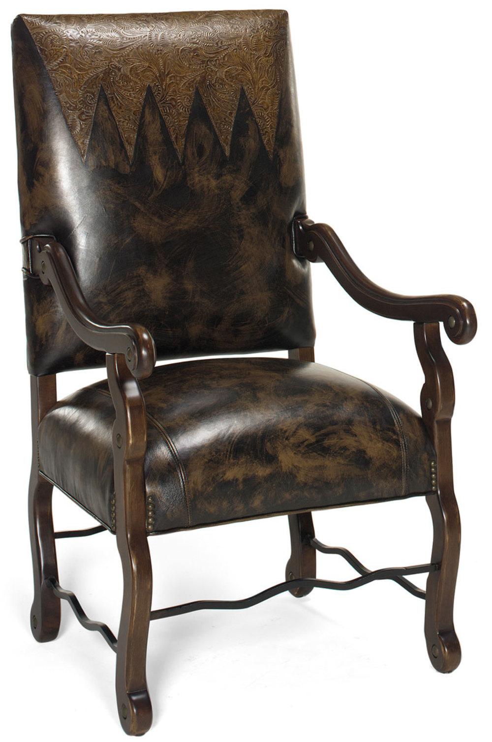 Parker Southern - Walker Chair