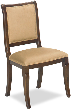 Thumbnail of Parker Southern - Rhodes Armless Chair
