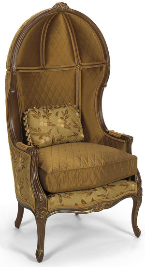 Thumbnail of Parker Southern - Hanna Chair