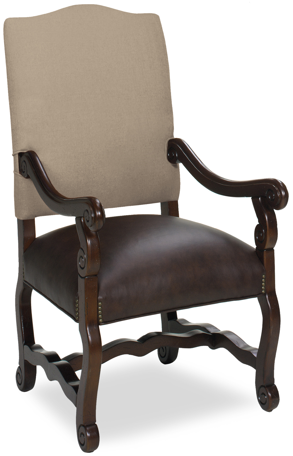 Parker Southern - Carlyle Chair