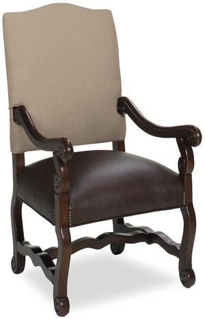 Thumbnail of Parker Southern - Carlyle Chair